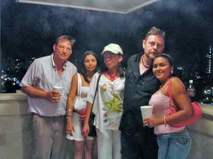 cartagena dating dominican)
